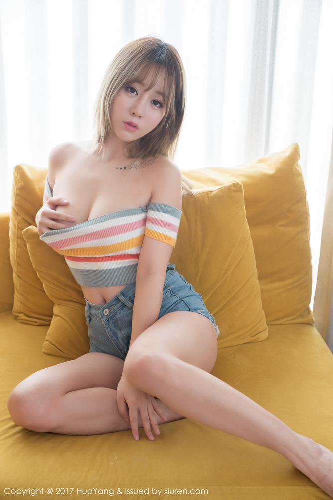 网红女主播身姿傲人美腿修长令人神往 (9).jpg